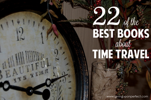 The Best Time Travel Books of All Time