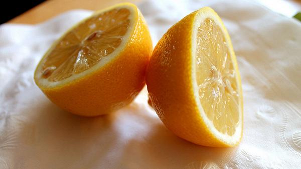21 Ways to Use Lemons