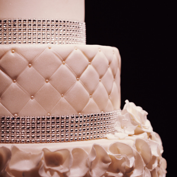 On Being (or Not) a Beautiful Cake