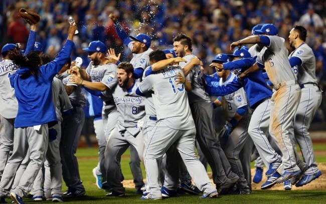 Why a Baseball Game Made Me Cry