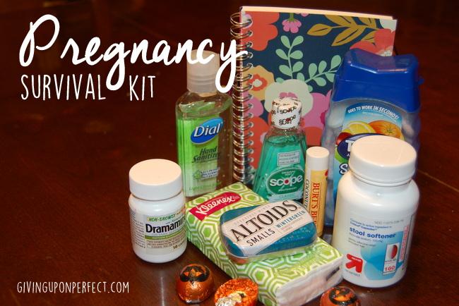 WFMW: Pregnancy Survival Kits