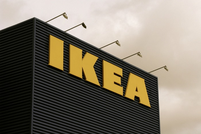 How to Survive Your First Trip to IKEA