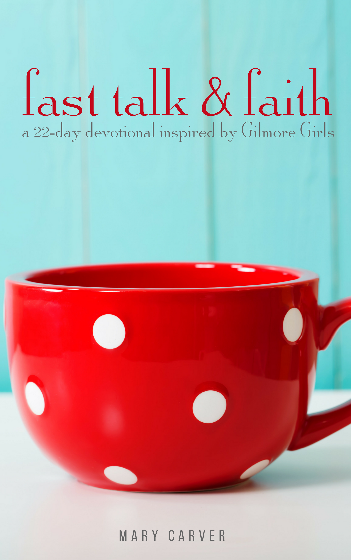 Fast Talk & Faith