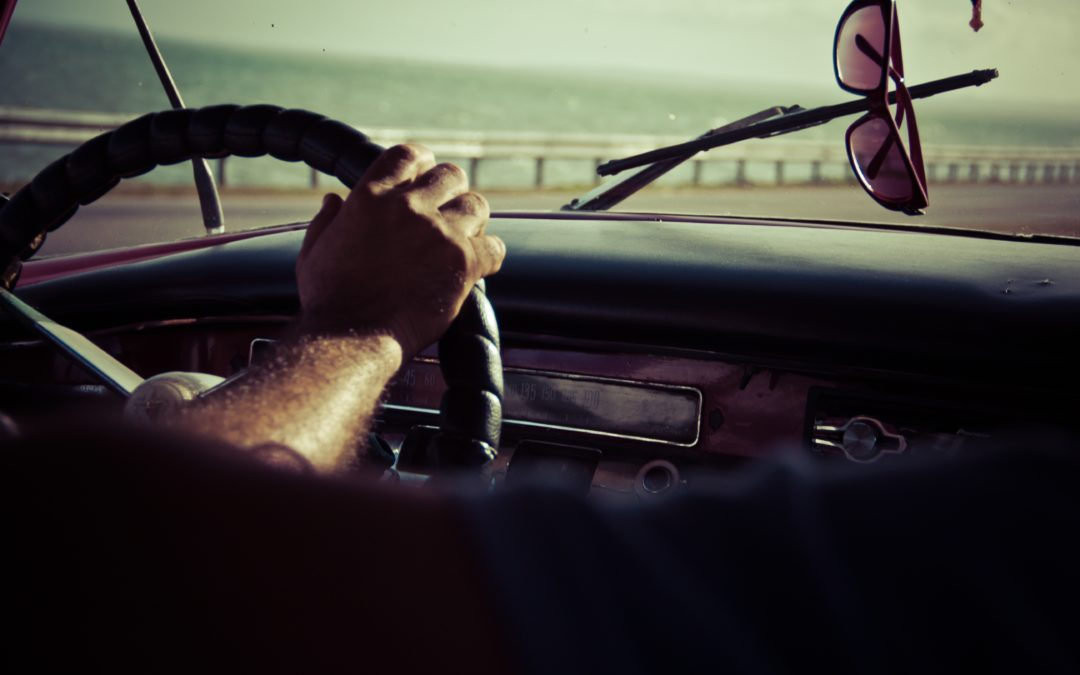 Why Our Road Trips Need Soundtracks
