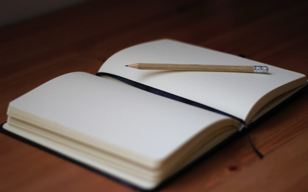 On Admitting I Cannot Bullet Journal (GIVEAWAY)