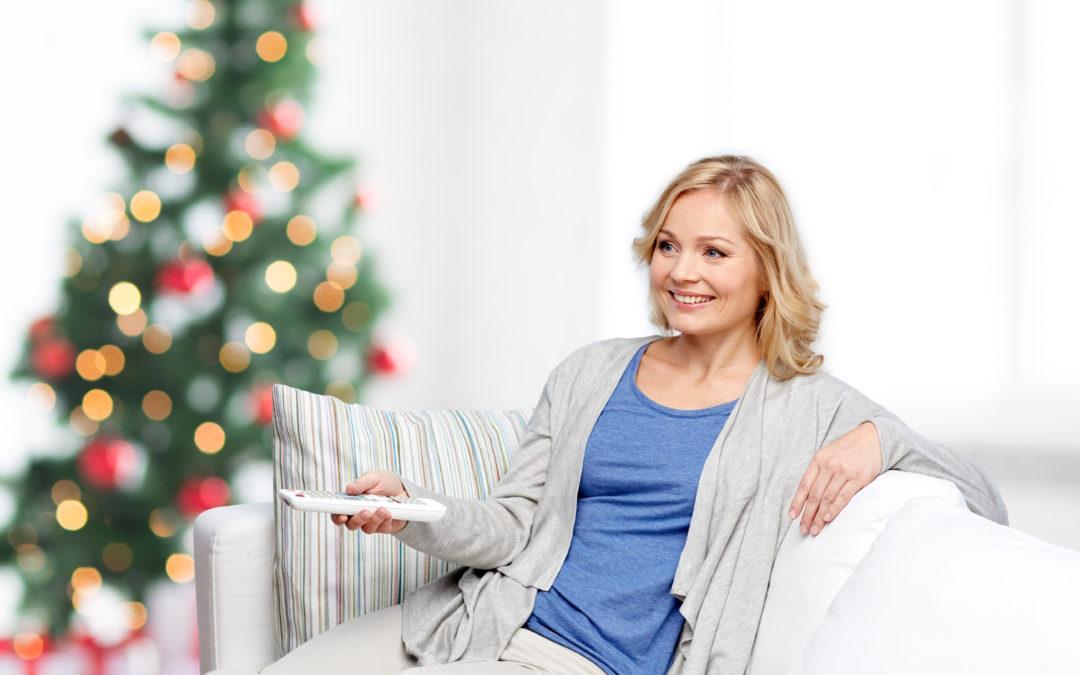 Why We Love Hallmark Holiday Movies So Darn Much
