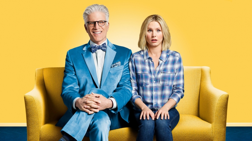 10 Reasons You Should Be Watching The Good Place