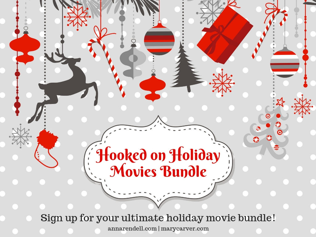 2018 Hooked on Holiday Movies Bundle