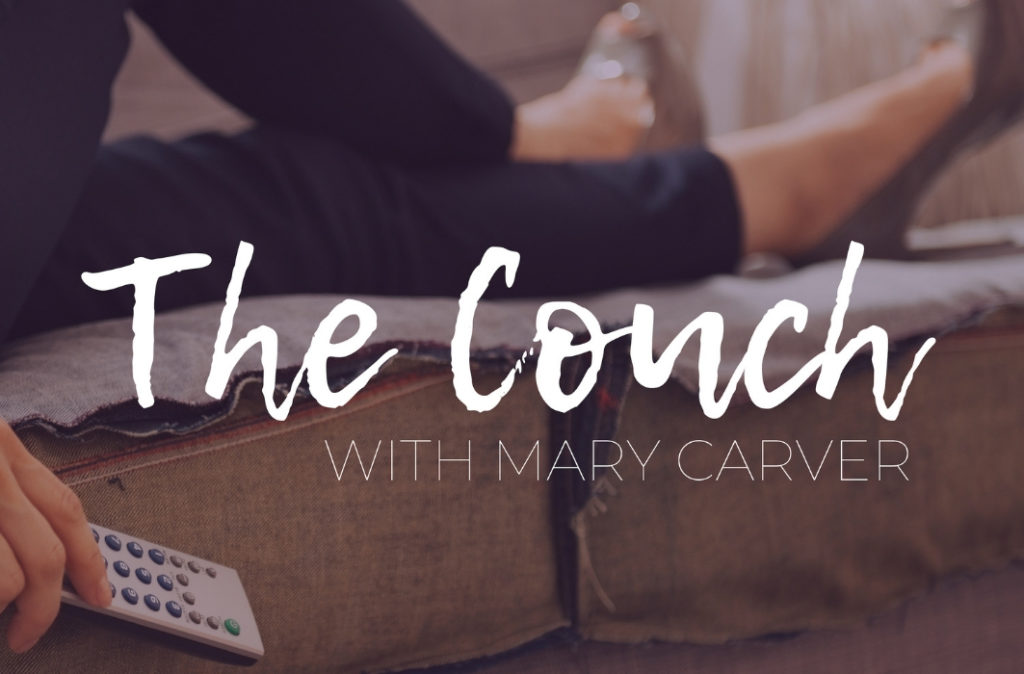 The Couch: Conversations About Pop Culture & Why It Matters