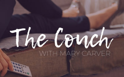 The Couch Podcast :: Treat Yourself with Amber Salhus (S2E15)