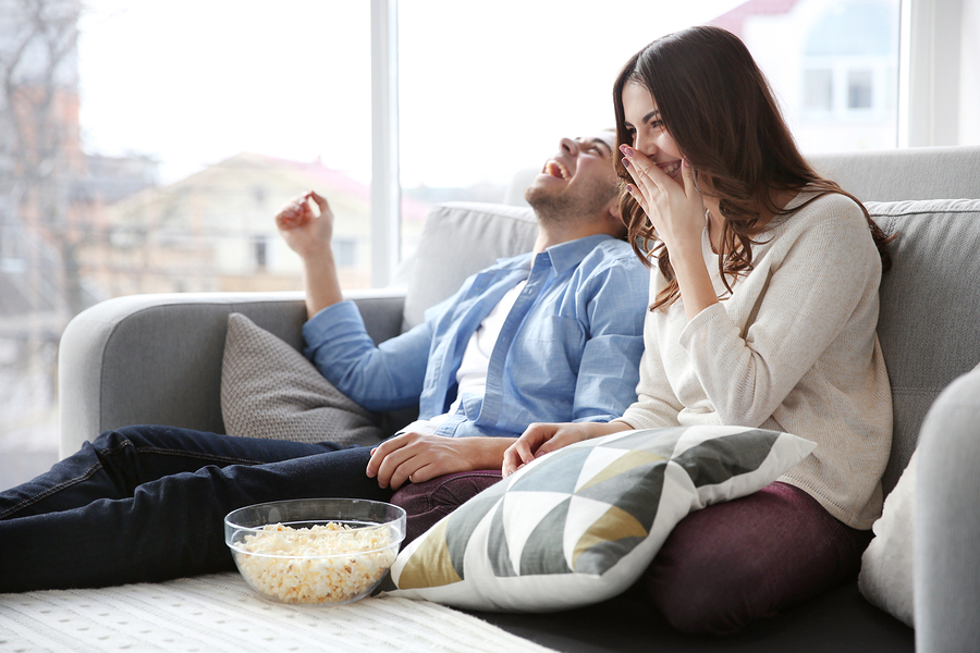 6 Rules for Watching TV with Your Husband
