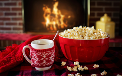 Introducing 2019 Hooked on Holiday Movies