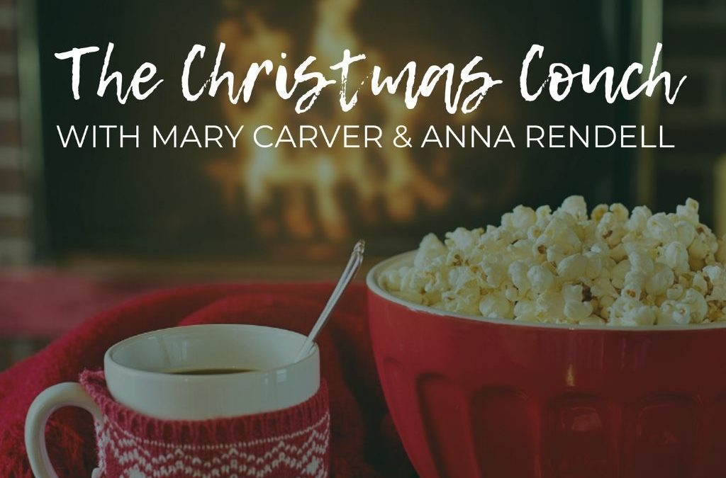 BONUS EPISODE :: The Christmas Couch, episode 1