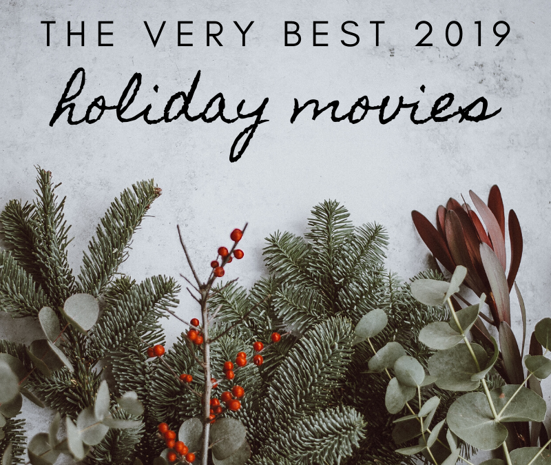 The Best Holiday Movies of 2019