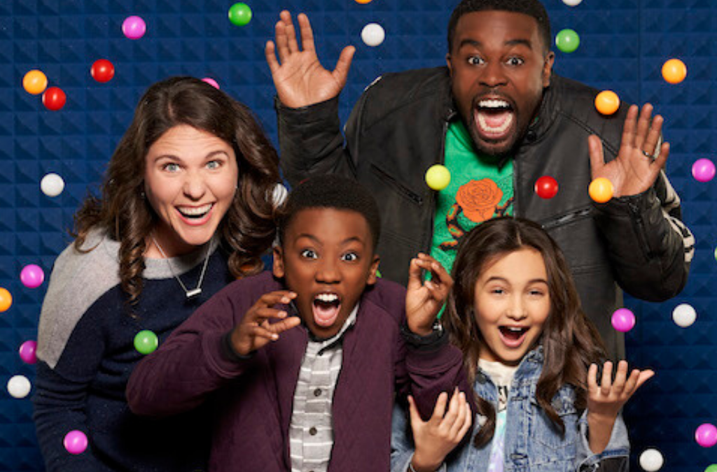 24 Diverse TV Shows for Kids & Tweens