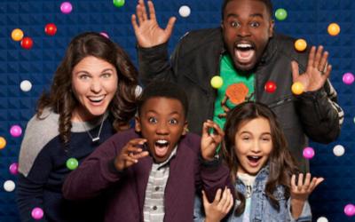 24 Diverse TV Shows for Kids & Tweens