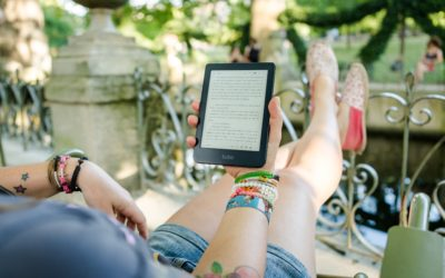 15 YA Novels You'll Want to Read This Summer