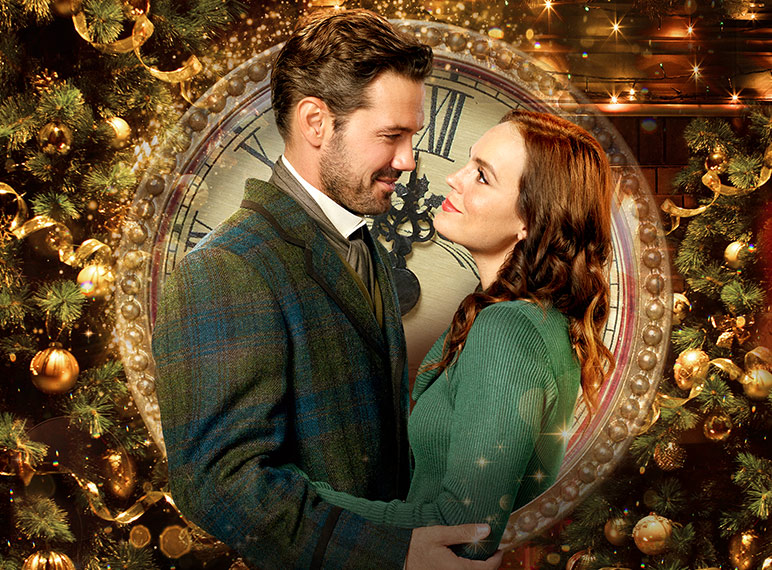 The Christmas Couch #4 with Erin Mohring: A Timeless Christmas and Christmas in Vienna