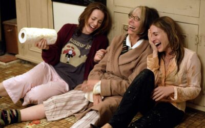 10 Holiday Movies to Watch When You're Missing Your Family