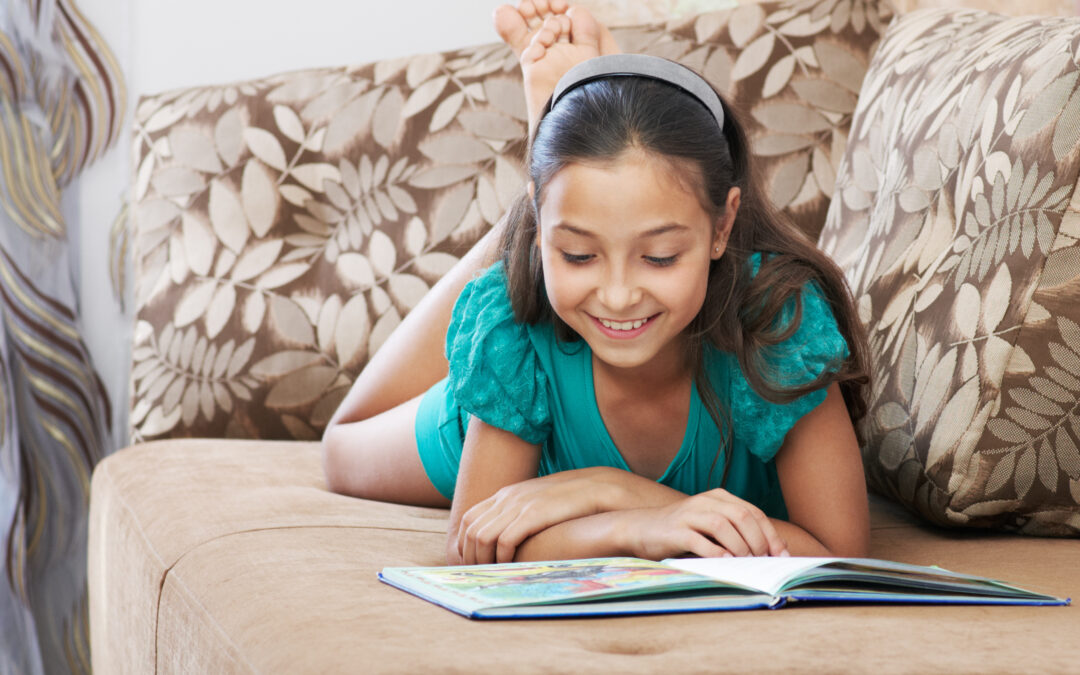 The Couch Podcast #73: Teaching Kids About Diversity with Media with Lucretia Berry & Dorina Lazo Gilmore-Young