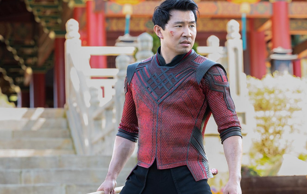The Couch Podcast #85: Why is Shang-Chi & the Legend of the Ten Rings Such a Big Deal? (with Tasha Jun & Michelle Reyes)